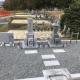茨城県産真壁石9寸型芝台石付きを施工させて頂きました。