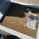 大島石9寸型を施工させて頂きました。